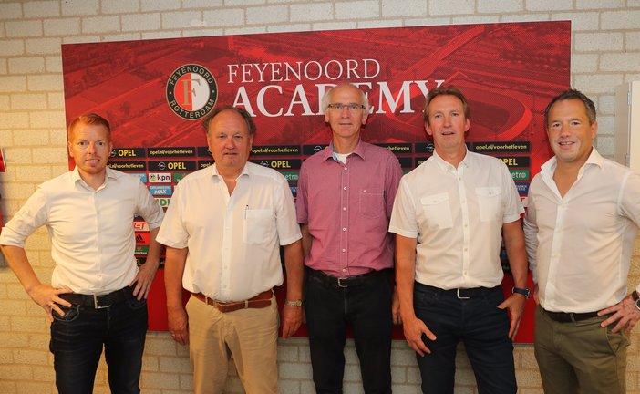 Nieuwe verbintenis met Alphense Boys als Academy Partner