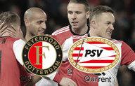 Extra kaartverkoop Feyenoord - PSV