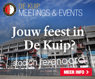 Meetings & Events De Kuip