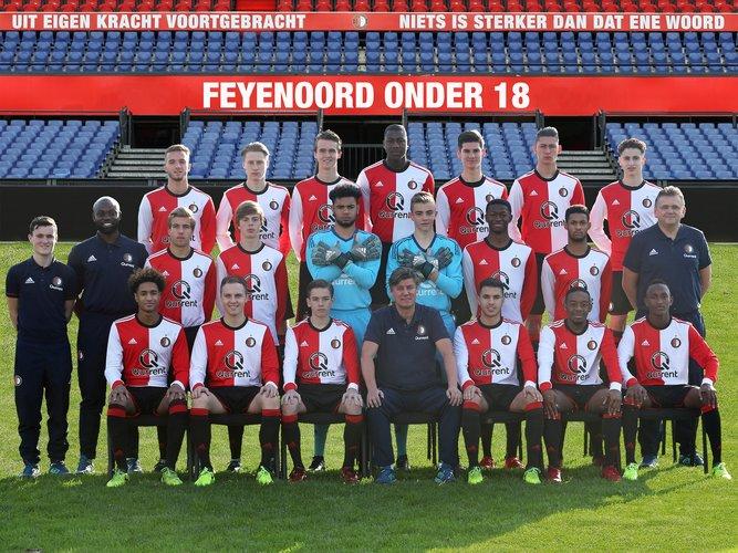 Feyenoord O18