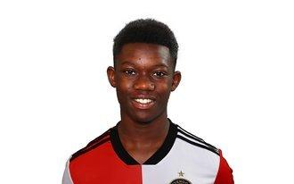 Denzel Owusu in definitieve selectie Nederland Onder 16
