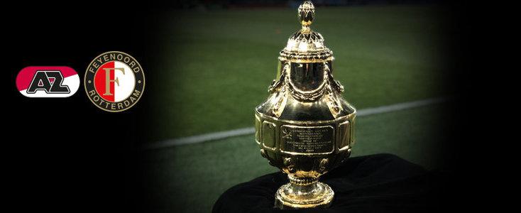 Bezoekersinformatie TOTO KNVB Bekerfinale