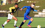 Feyenoord O19 geeft goede voorbeeld tegen Vitesse