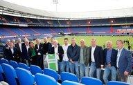 Feyenoord Academy verlengt partnerschap met VV Spijkenisse