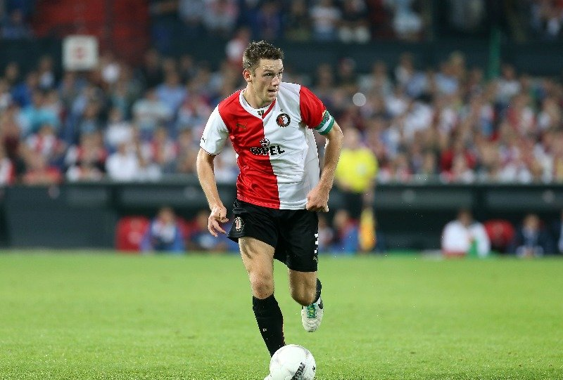 Feyenoord look forward after costly lesson
