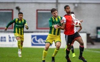 Samenvatting Feyenoord O19-ADO Den Haag O19