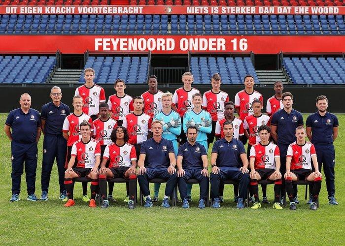 Feyenoord O16