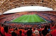 De Kuip toneel van oefenwedstrijd tussen Nederland en Ivoorkust