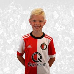 Luka Molenaar