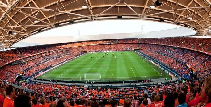 Kaartverkoop Interlands in De Kuip gestart