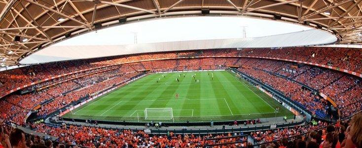 Nederland - Ivoorkust