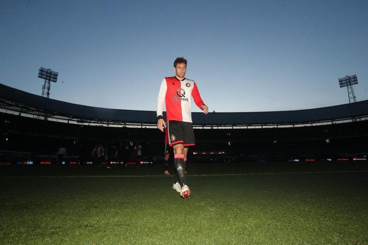 Feyenoord – VVV-Venlo naar donderdag 6 december