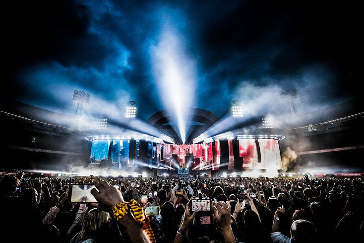 Terugblik: alles over het concert van Marco Borsato op zaterdag 1 juni