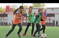 Feyenoord op zoek naar trainers voor Meiden O13 en O15