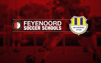 Uitgelicht - deel 8: Feyenoord Soccer Camp bij v.v. Internos