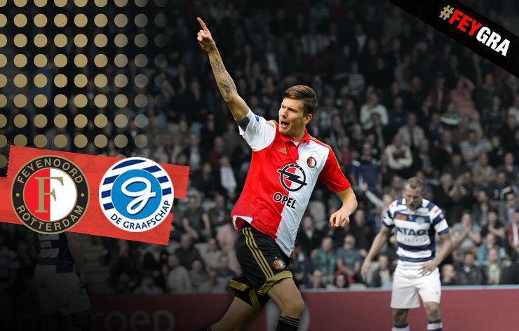 Voorbeschouwing: Feyenoord - De Graafschap