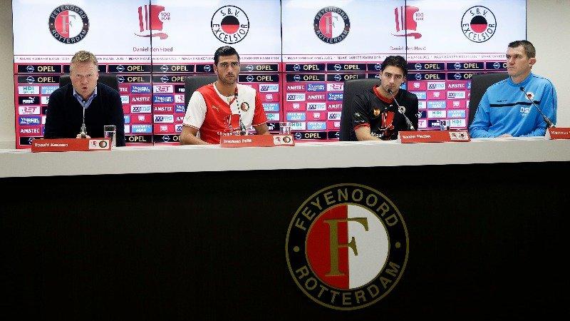 Pellè: 'Practice match important in various ways'