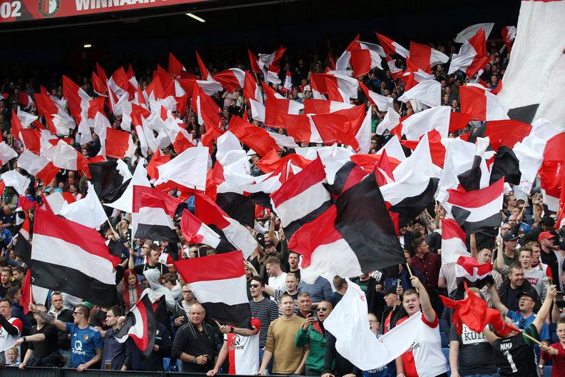 2019-2020 fixtures released - News | Feyenoord com