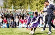 International Robin van Persie Tournament