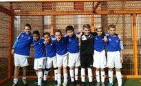 Spanning en sensatie bij FC De Kubus - FC Oldenoord