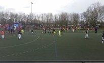 Street League-teams klaargestoomd voor tweede seizoenshelft