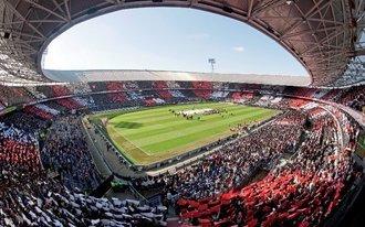 Feyenoord – PSV uitverkocht