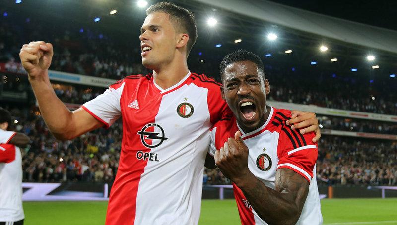 Feyenoord shift focus to Twente
