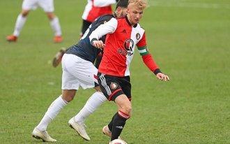 Samenvatting Jong Feyenoord-Jong Willem 2