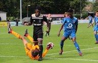 Samenvatting wedstrijd van de week Feyenoord O15-Ajax O15