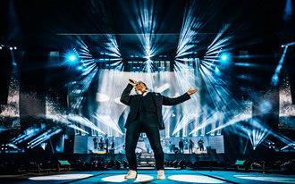 Terugblik: het concert van Marco Borsato op woensdag 29 mei