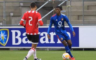 Samenvatting PSV O19-Feyenoord O19