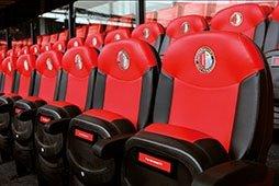 Director seats