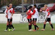 Jong Feyenoord grijpt koppositie