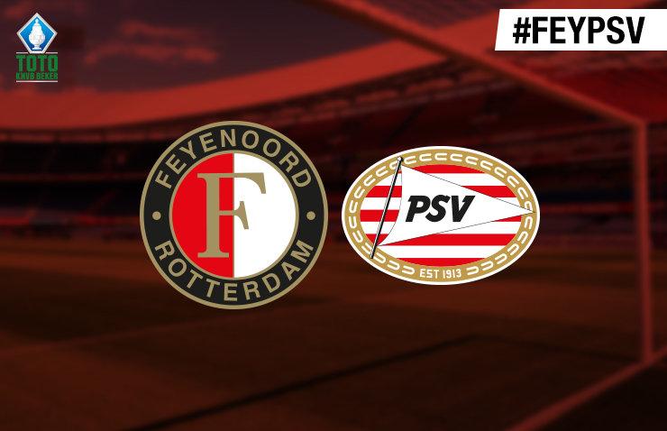 Voorbeschouwing Feyenoord - PSV