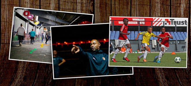 Doe mee aan de fotowedstrijd van Feyenoord Magazine!