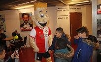 Street League motiveert jonge voetballers in Theater Zuidplein