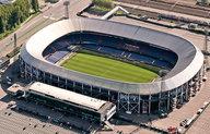 Bezoekersinformatie Feyenoord - VVV-Venlo