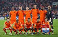 Nederland - Wit-Rusland: definitieve selectie Oranje bekend