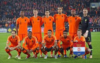 Koop nu kaarten voor Nederland - Wit-Rusland in De Kuip