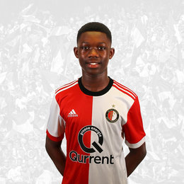 Denzel Owusu