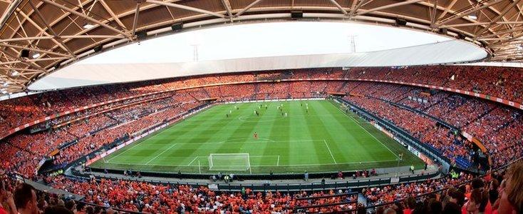 Nederland - Luxemburg