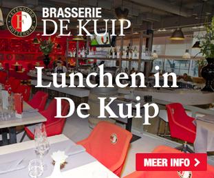 Brasserie De Kuip