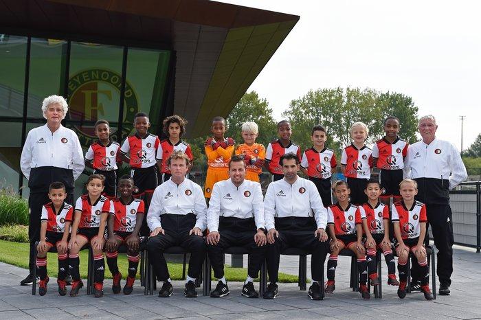 Feyenoord O8