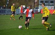 Feyenoord Onder 18 wint in Emmen in extremis