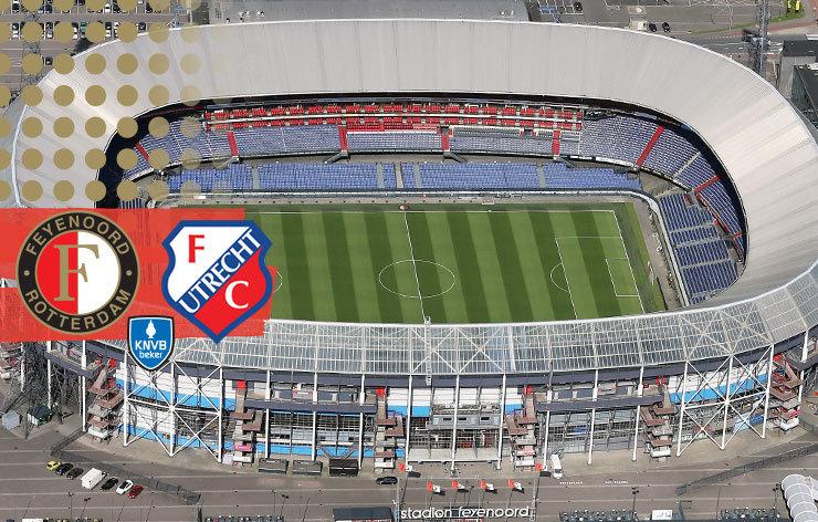 Voorbeschouwing: Feyenoord - FC Utrecht