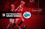 UITGELICHT: Feyenoord Soccer Camp bij VDL Maassluis