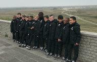 Feyenoord Onder 9 wint Internationaal Pupillentoernooi