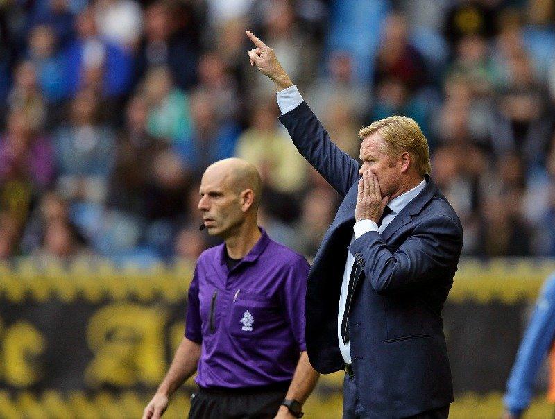 Feyenoord met goed gevoel naar Deventer