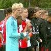 Nabeschouwing Feyenoord O16-Excelsior R O16