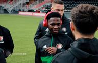Video: Het Europese avontuur van Feyenoord Onder 19 (I)